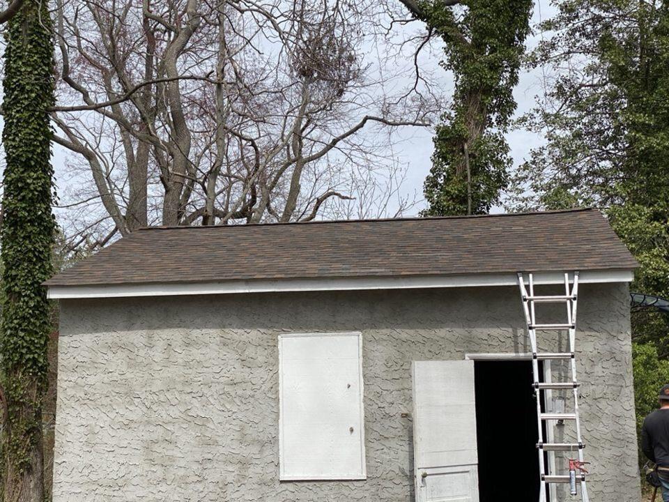 roof repair lumberton